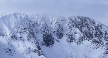Lochnagar March 30th
