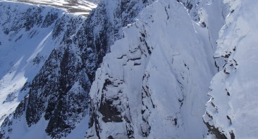 Lochnagar – 2nd April