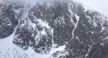 Lochnagar on saturday